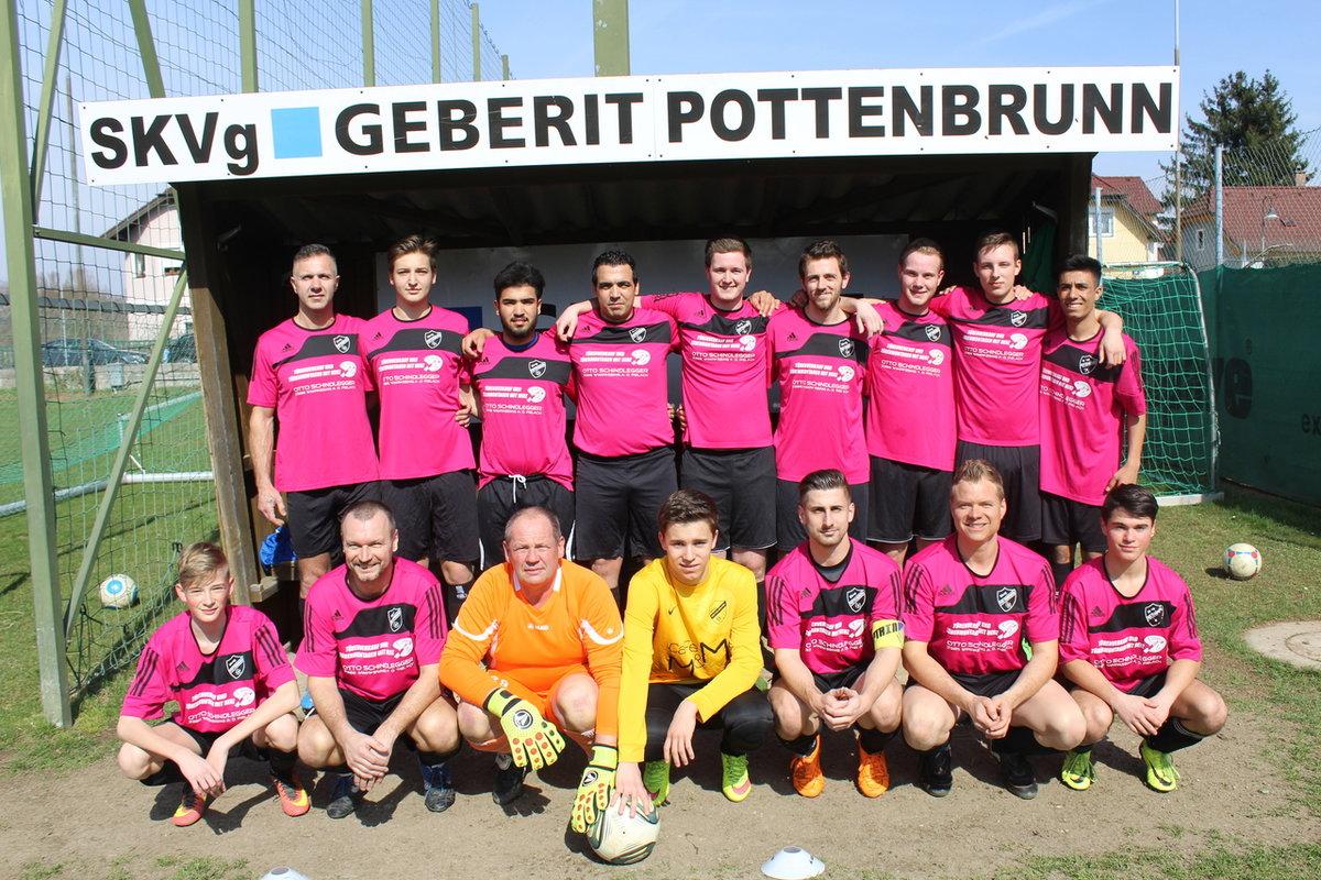 SKVg Pottenbrunn Res