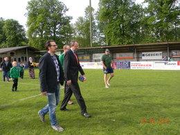 Tag des Fußball 09.05.2015