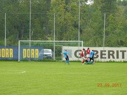 Bilder Spiel gegen Neulengbach