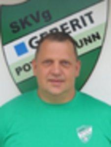 Karl Berner
