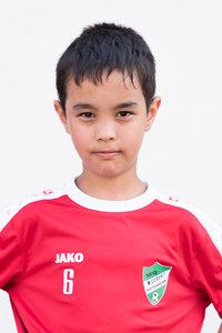 Ashgar Jaqubi