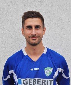 Dominik Weber