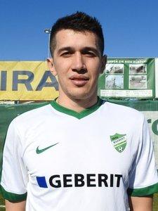 Ibrahim Ersoy