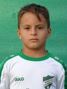 Maximo Preguza
