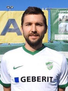 Michal Suran