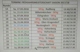 Meisterschaftstermine Fr2018_2