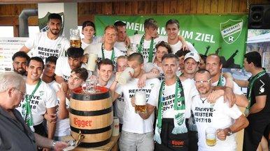 U23_Reserve_Meisterfeier
